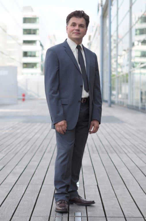 Laurent Besançon stature
