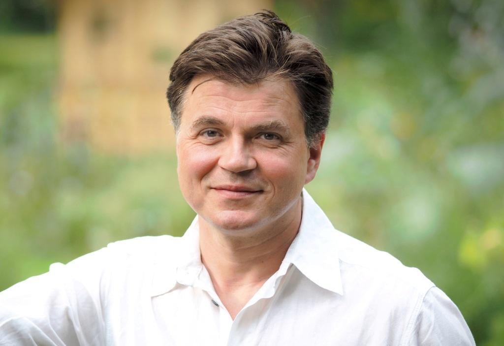 Laurent Besançon acteur