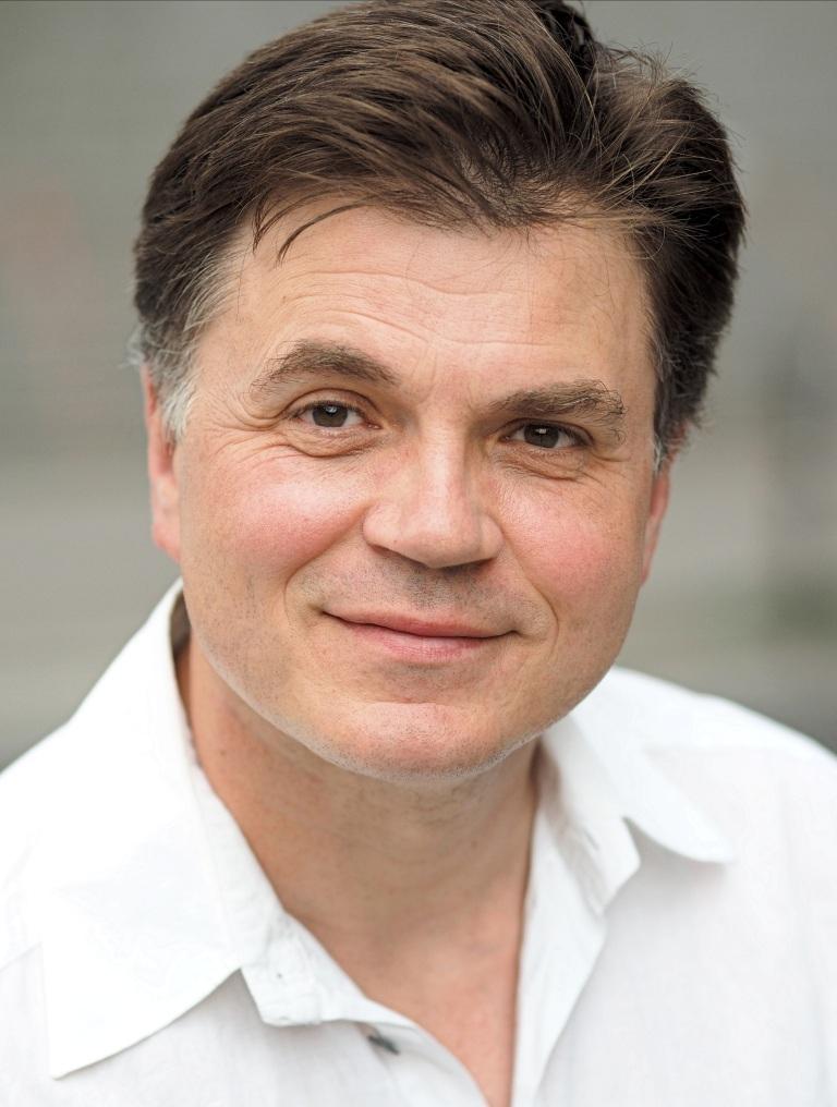 Laurent Besançon comedien sympa